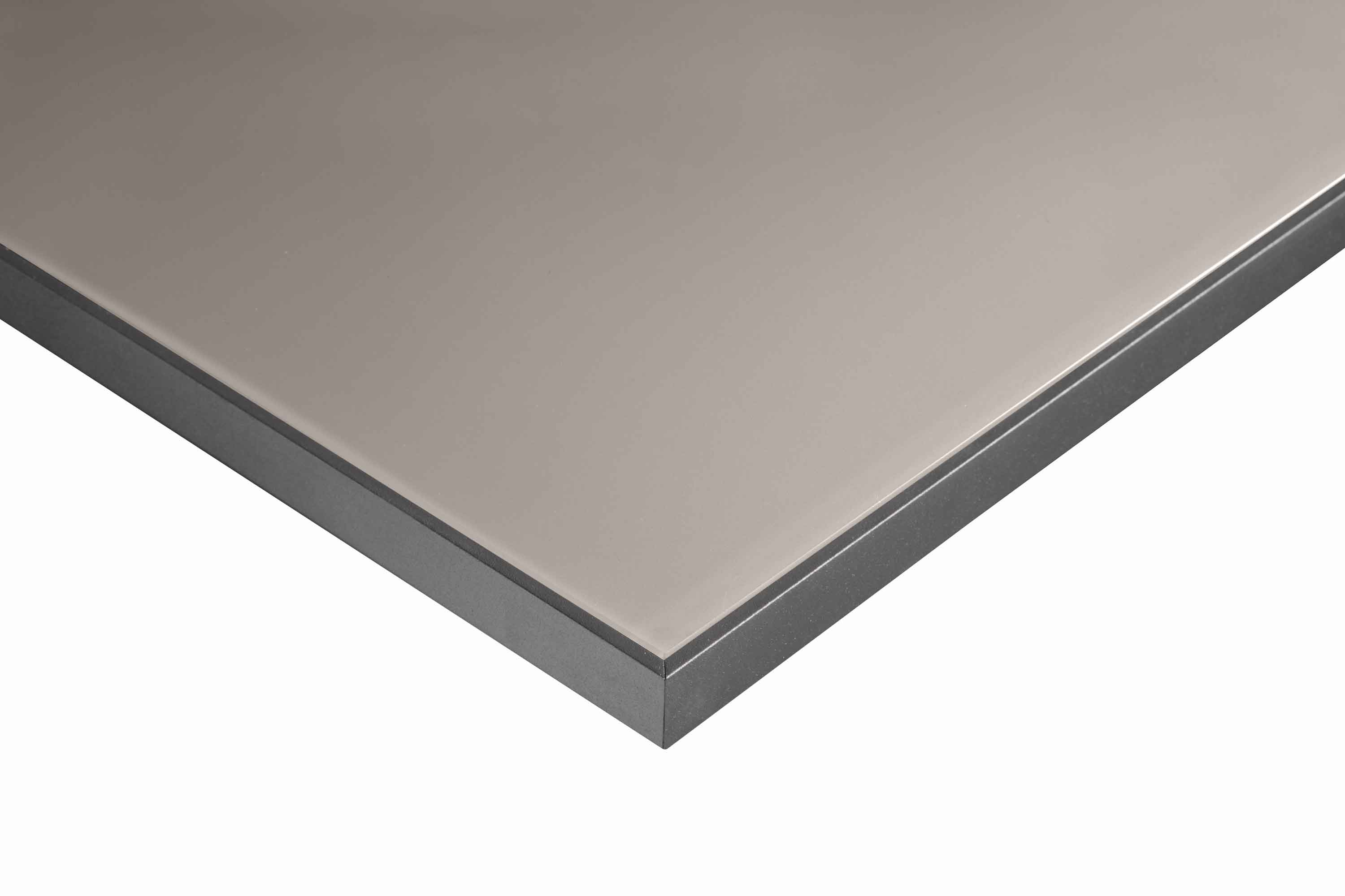 Glass Taupe