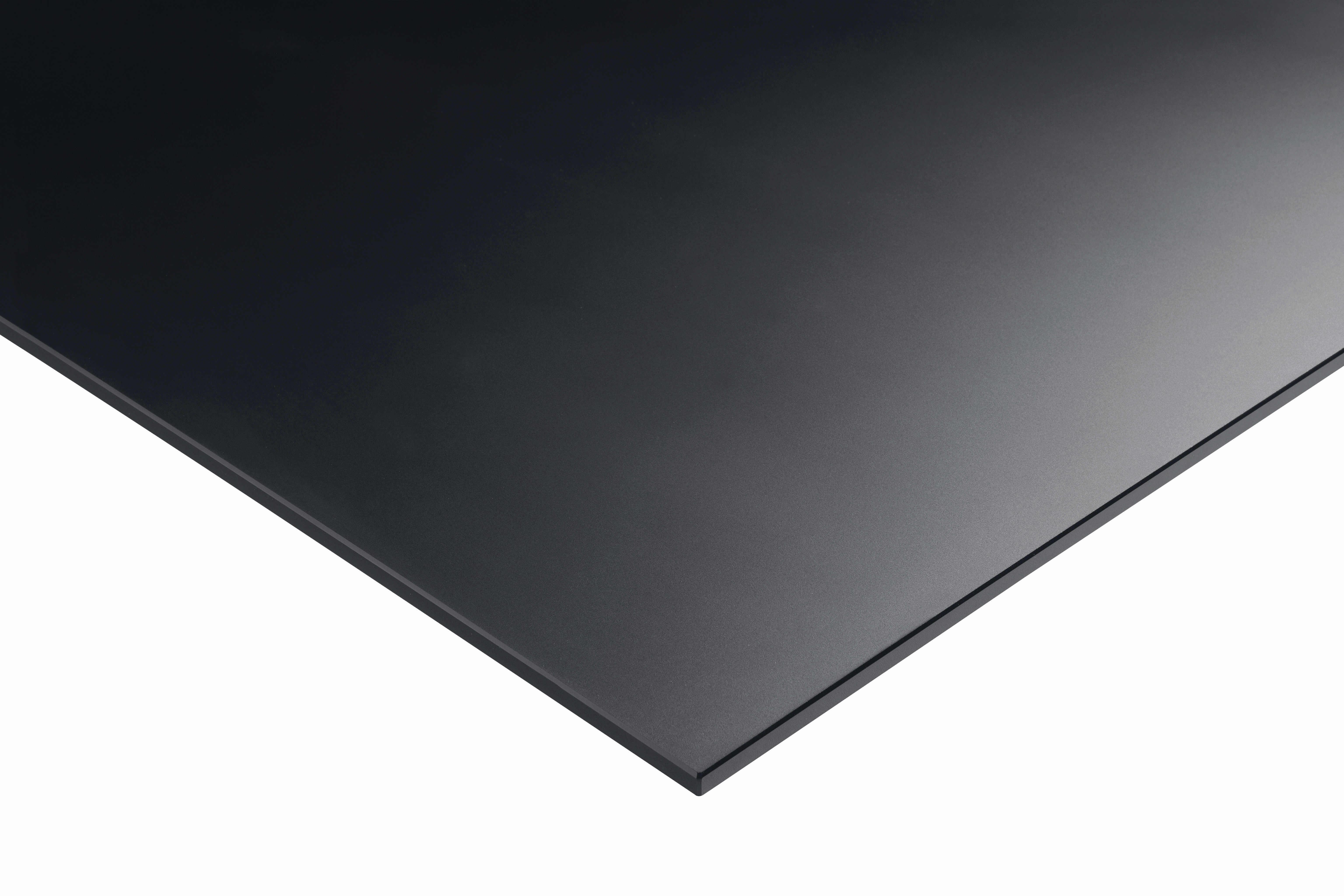 Glass Black