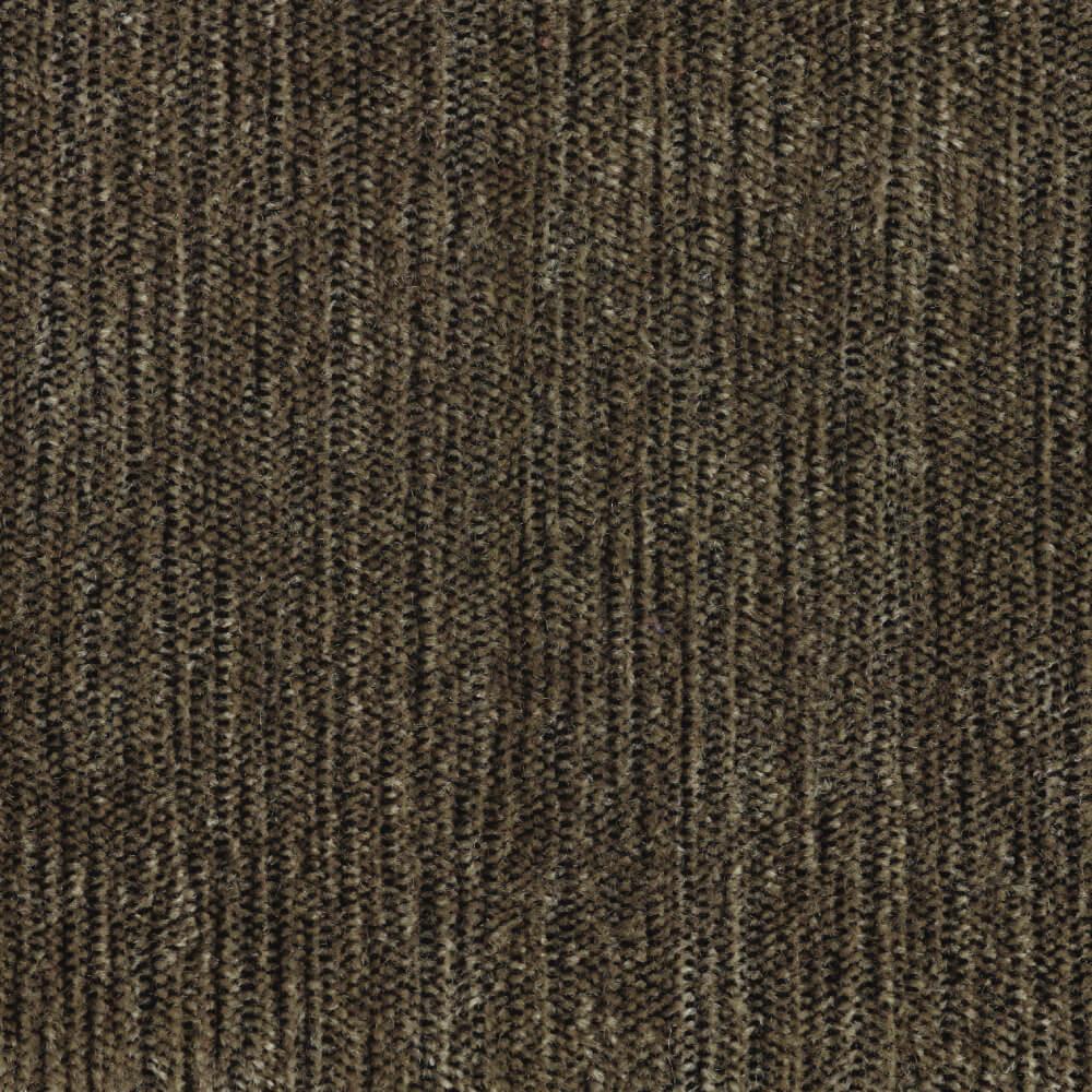 Dark Brown Velvet