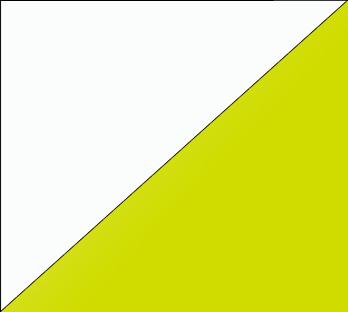 White/Pistachio